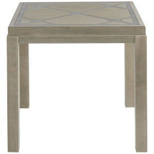 Curated Griffin End Table