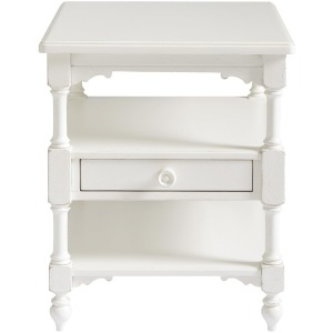 Paula Deen Cottage End Table