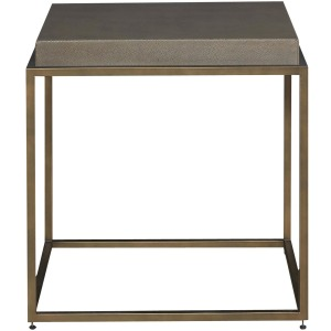 Modern Bennett End Table
