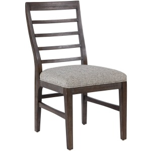 Curated Nora Side Chair