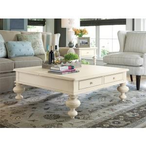 Paula Deen Home Rectangular End Table