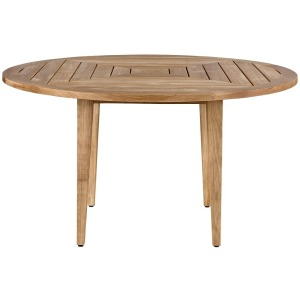 Coastal Living Outdoor Chesapeake Round Dining Table