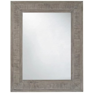 Curated Gilmore Mirror
