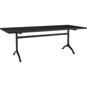 Curated Linden Dining Table