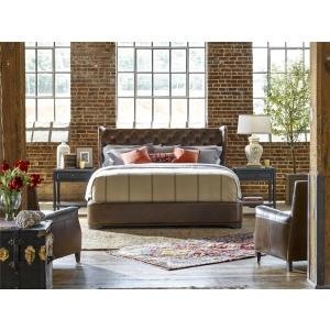 Carlisle King Bed