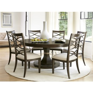 California Round Dining Table
