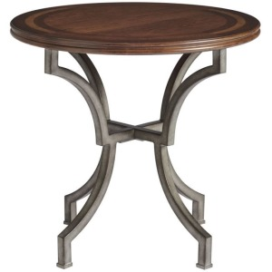 Traditions Ardmore End Table