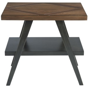 Curated Chandler End Table