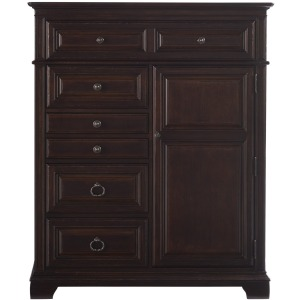 Park Hill Dressing Chest