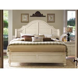 Paula Deen Home  Steel Magnolia Bed (Queen)