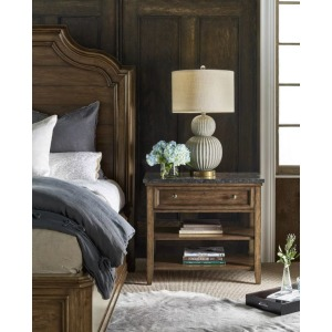 Traditions Ardmore 4 PC King Bedroom Set