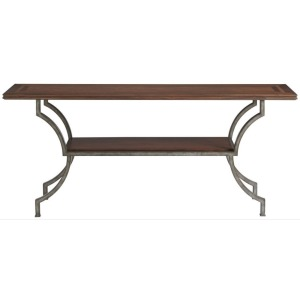 Traditions Ardmore Sofa Table