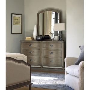 Curated Drawer Dresser