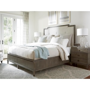 Playlist Harmony Bed with Storage (Queen)