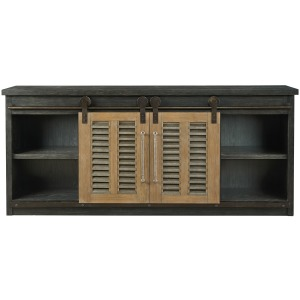 Merrit Entertainment Console