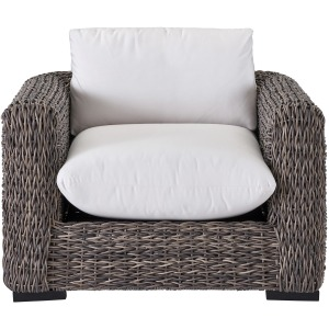 Coastal Living Montauk Lounge Chair