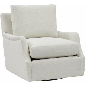 Atlas Swivel Chair