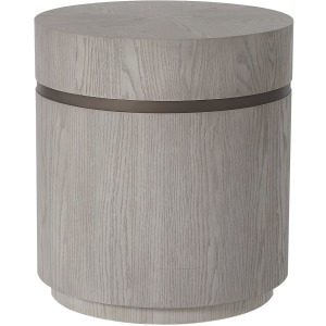 Modern Round End Table