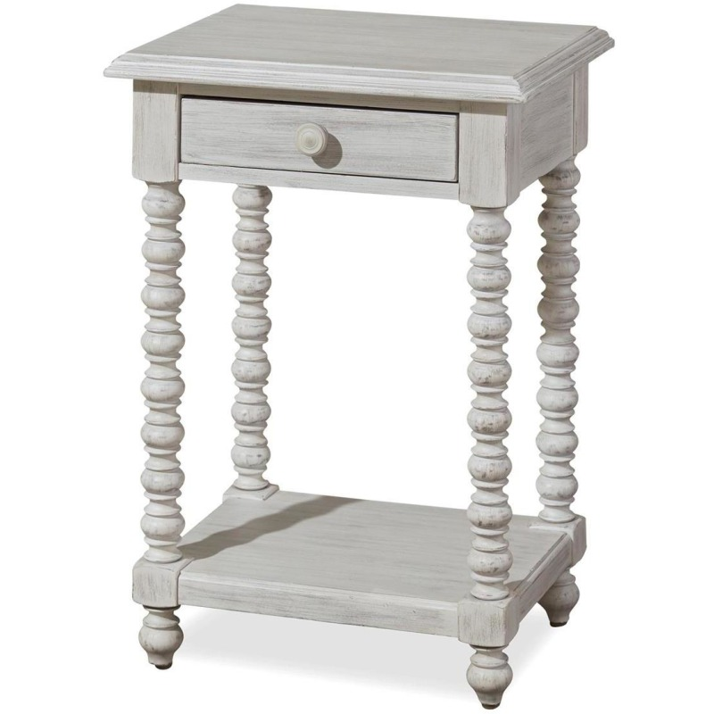 Dogwood Side Table