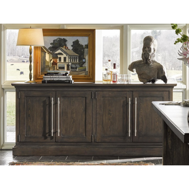 Curated Emerson Console