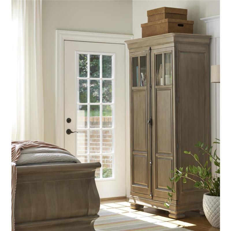 Tall Cabinet - Single Item Room Scene