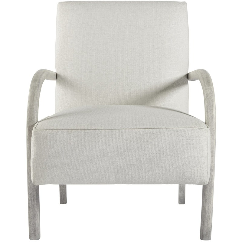Bahia Honda Accent Chair - Silo with a white background