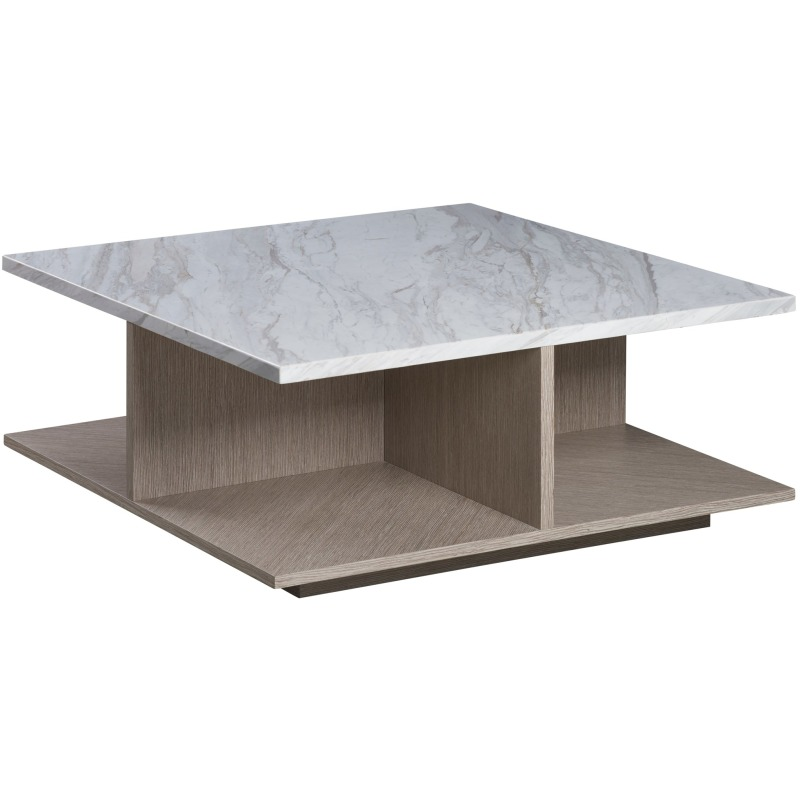 Whitley Cocktail Table - Silo with a white background