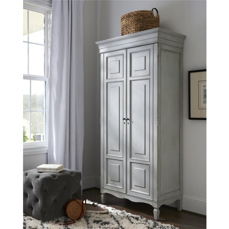 Tall Cabinet - Multiple item room scene