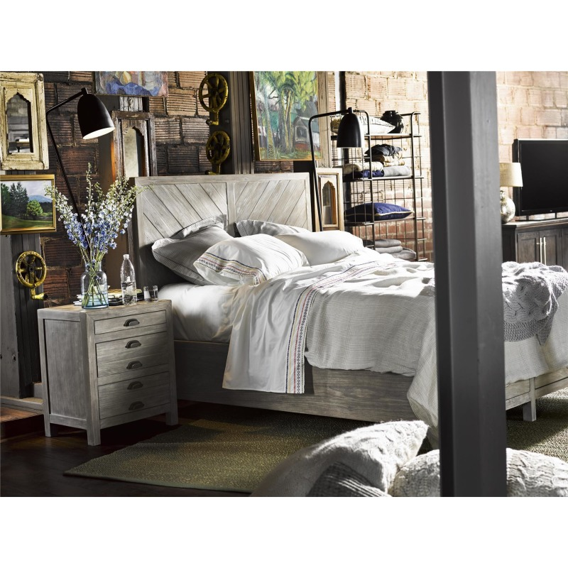Curated Gilmore Nightstand