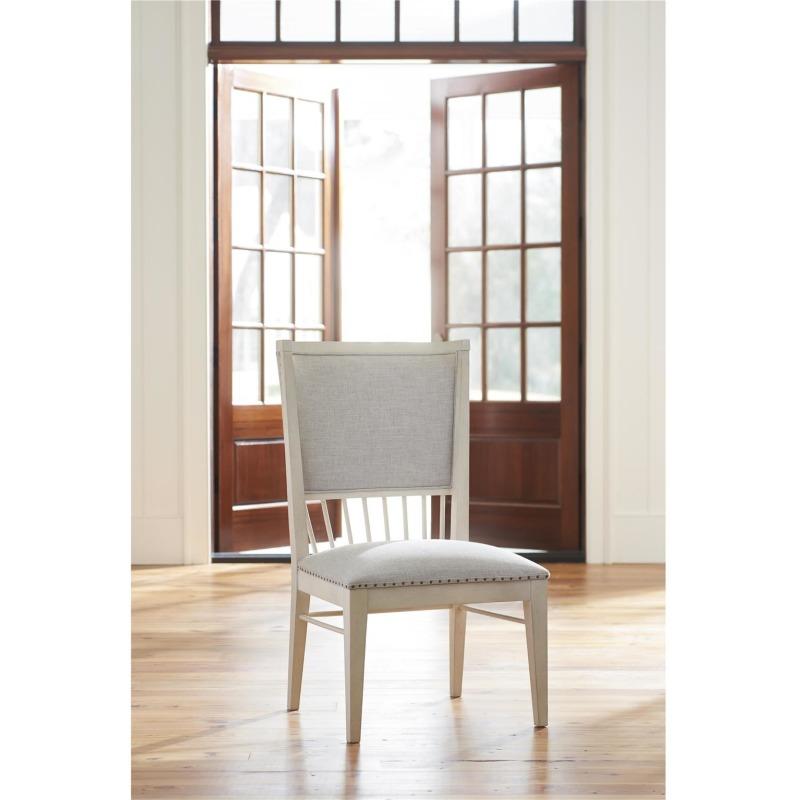 Windsor Upholstered Chair