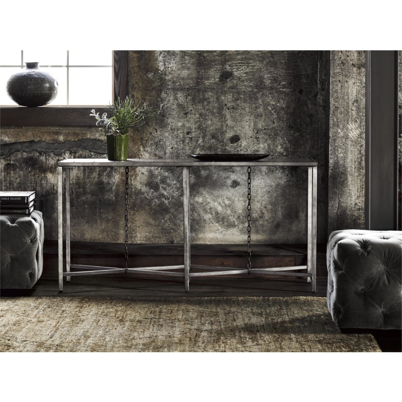 Curated Eliston Console Table