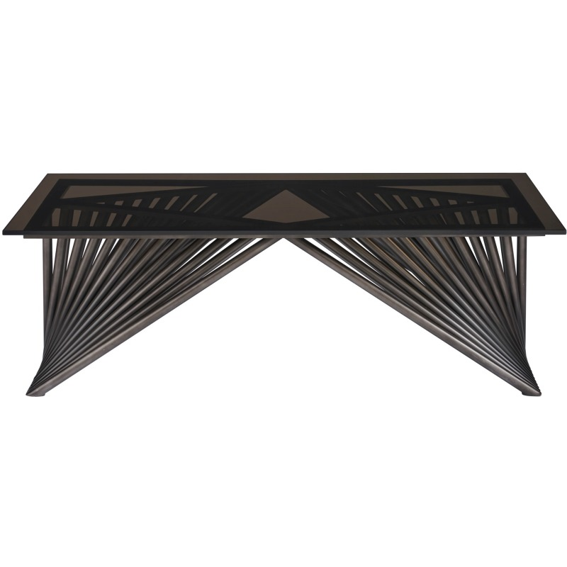Marcel Cocktail Table - Silo with a white background