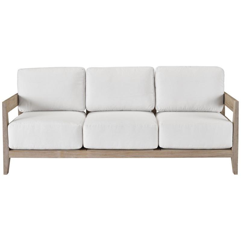 La Jolla Sofa - Silo with a white background