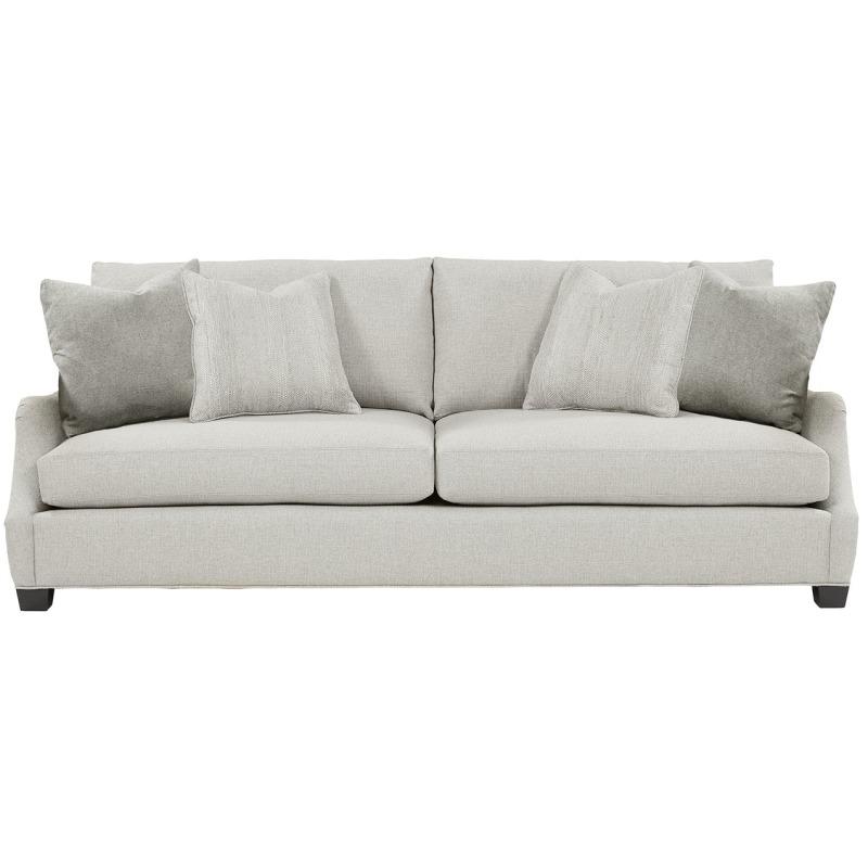 Atlas Sofa - Silo with a white background