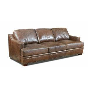 Sofa - Ancient Brown