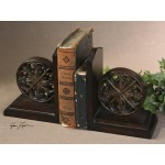 Chakra, Bookends, S/2