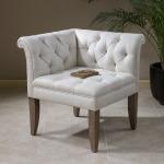 Tahtesa, Corner Chair