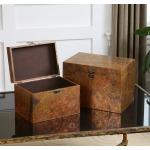 Ambrosia, Boxes, S/2