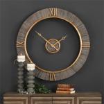 Alphonzo Clock