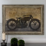 Ride Oil Reproduction