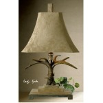 Stag Horn, Table Lamp