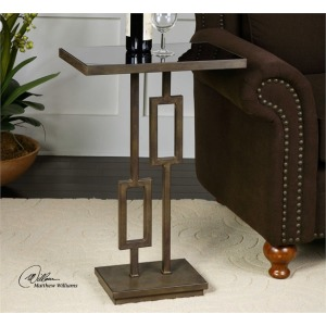 Rubati, Accent Table