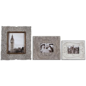 Askan Photo Frames S/3