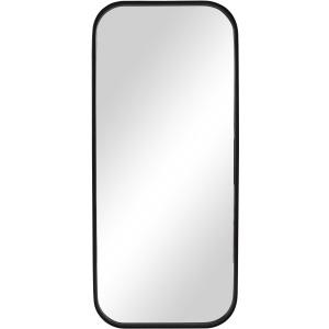 Concord Black Tall Mirror