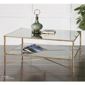 Henzler, Coffee Table