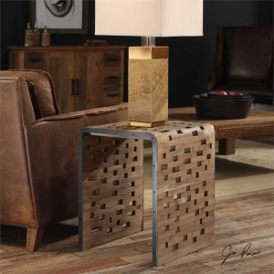 Craig End Table