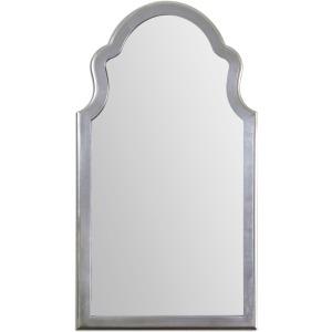 Brayden Silver Arch Mirror
