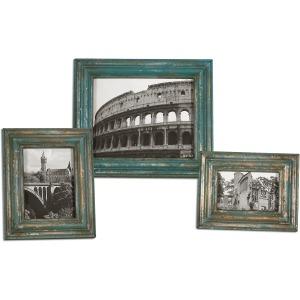 Marlais Photo Frames, S/3
