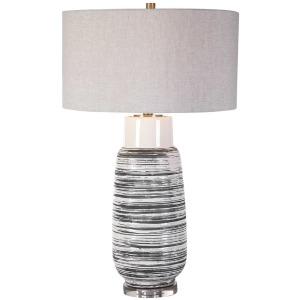 Magellan Ivory Table Lamp