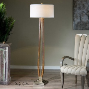 Boydton Floor Lamp